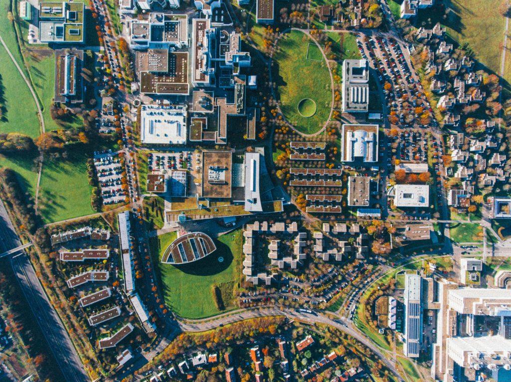Cinco aspectos para escoger un barrio para vivir